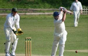 James Sutton Bapchild CC