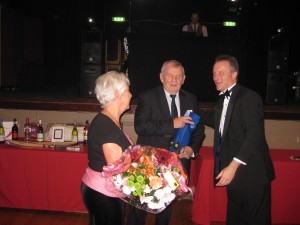 2014 Dinner & Dance - Chairman's Award 2