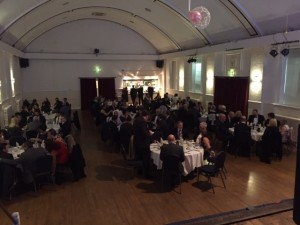 Bapchild CC 2018 Dinner and Dance